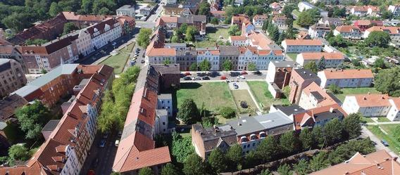 Bild: Stadt Wittenberge
