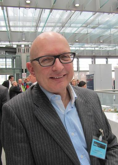 Gerd Wilhelmus.