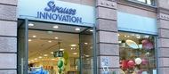 Strauss Innovation stellt den Betrieb ein