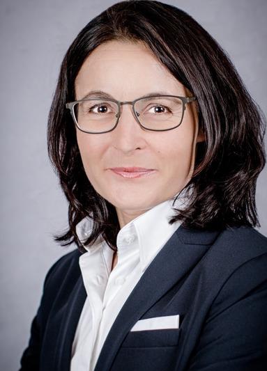 Ursula Kriegl.