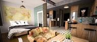 Airbnb & Co. beeinflussen Stadtentwicklung mehr als Hotels