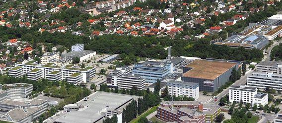 Große Pläne für zehn ehemalige BMW-Gebäude