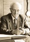 Otto Stöben ist gestorben