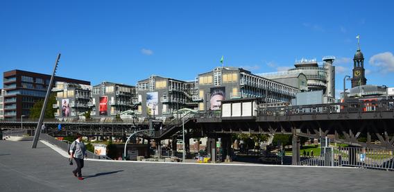 Gruner + Jahr zieht in die Hafencity