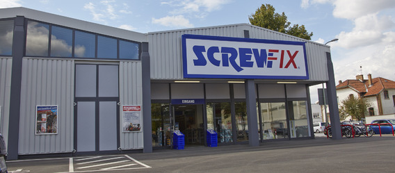 Bild: Screwfix