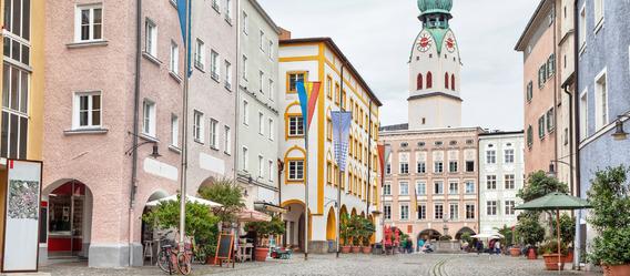Bild: bbsferrari/istockphoto.com