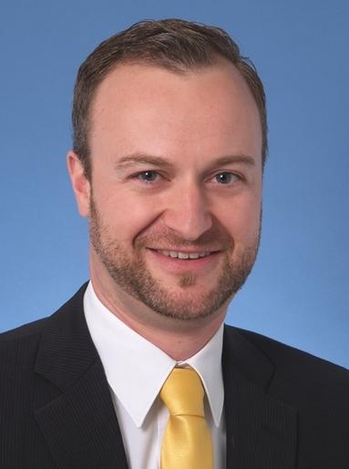Michael Hauenstein.