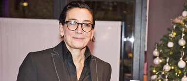 Preisträgerin des W.I.R.E.-Award 2016: Marion Schmitz-Stadtfeld.