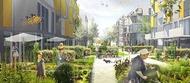 Im Kreativquartier kann der Wohnungsbau beginnen