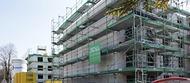 GWG München plant 3.700 Wohnungen in fünf Jahren