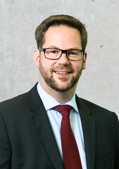 Henning Lustermann.