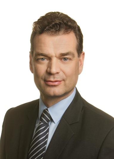 Dr. Frank Pörschke.