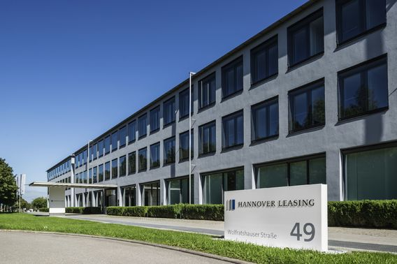 Hannover Leasing/Fotograf: Thomas Riese