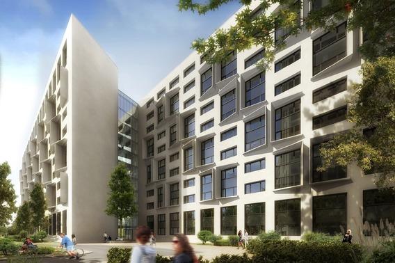 Bild: Magnus Kaminiarz & Cie Architektur