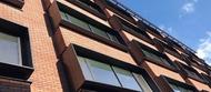 Klimaneutraler CS-Fonds kauft Bürohaus in Dublin