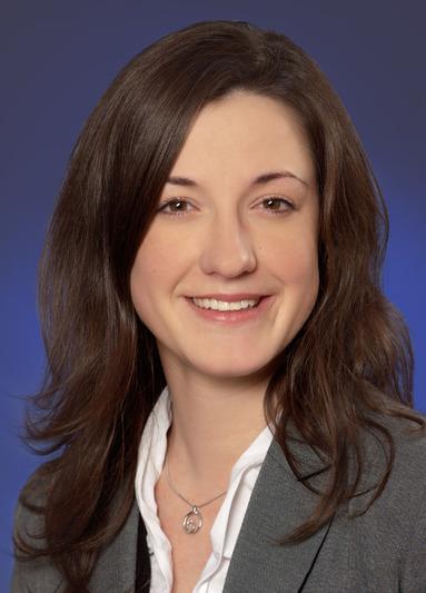 Nelly Meichsner.