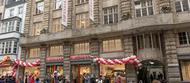 Rossmann mietet keine neuen Märkte unter 750 Quadratmetern