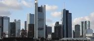 Frankfurter Büroflächenumsatz steigt um mehr als ein Drittel