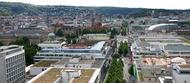 Stuttgart: Neue Rekordmarken bei Büro- und Investmentmarkt
