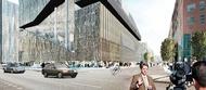 Springer will seinen Neubau in Berlin vielleicht verkaufen