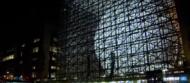 EU-Ratsgebäude: Ein Fensterrahmen für Europa