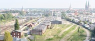 Wohnkompanie Nord entwickelt Güterbahnhof Lübeck