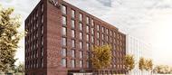 Mannheim: GBI baut für Novum Budgethotel