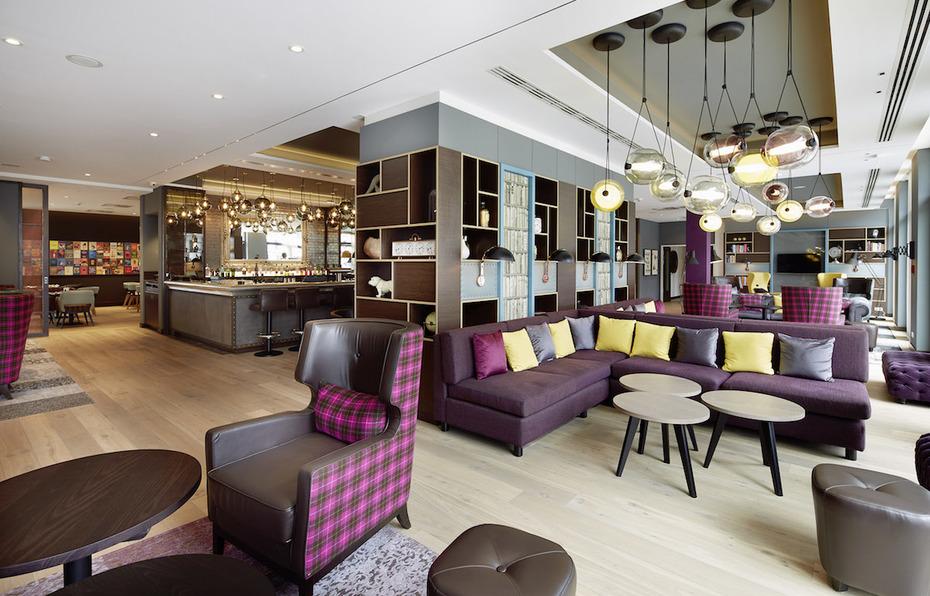 Hotels in der designoffensive for Designhotel ostdeutschland