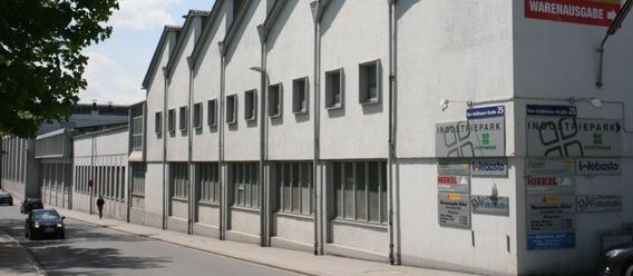 ehret + klein legt Spezialfonds für München auf