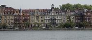 Konstanz und Bad Homburg für Mieter teuerste Mittelstädte