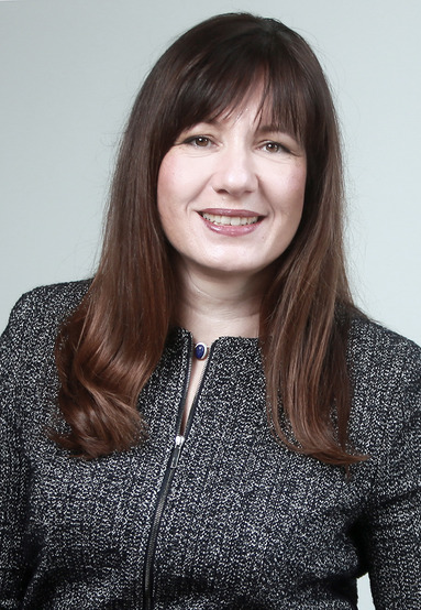 Iris Wolke-Haupt.