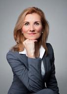 Dr. Dorkas Ehrbeck. Bild: Kasten-Mann