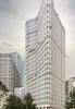 500 Wohneinheiten im Frankfurter Stiftstraße-Projekt