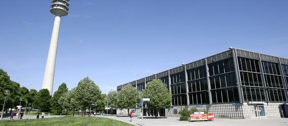 Bild: Olympiapark München