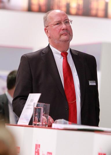 Axel Kunze.