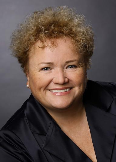 Susanne Arenstorff.