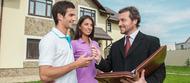 Immobilienmakler erschweren den Hauskauf