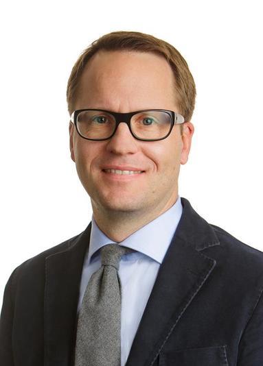 Oliver Kraft.