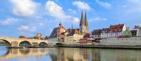 Regensburger Bestechungsskandal weitet sich aus