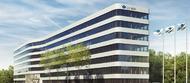 Düsseldorf: Kölbl Kruse entwickelt Bürohaus für Unfallkasse
