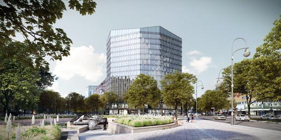 Quelle: Barings Real Estate, Urheber: Grüntuch Ernst Architekten
