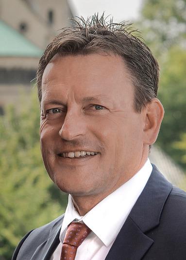 Dirk Reimann.