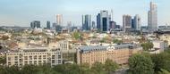 Amtlich: 6,7 Mrd. Euro Umsatz mit Frankfurter Immobilien