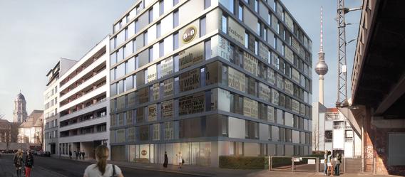 Patrizia kauft sechs Hotels der Marken B&B und Meininger