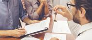 LBS: Mit steigendem Alter wird Eigentum günstiger als Miete