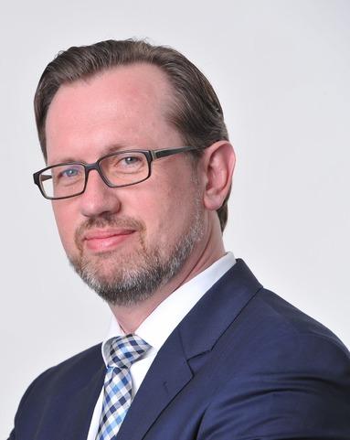 Carsten Kritz.
