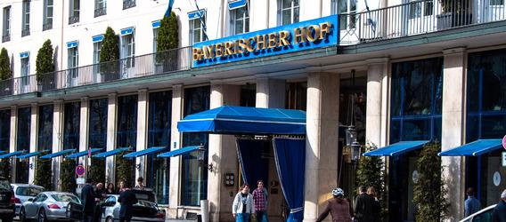 Renditeanforderungen von Hotelinvestoren sinken europaweit