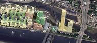 OVG und Enerparc bauen im Elbbrückenquartier der Hafencity