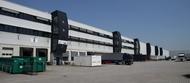 Flächenumsatz bei Logistikimmobilien auf Rekordniveau