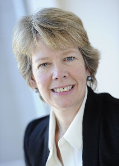 Anne Kavanagh.
